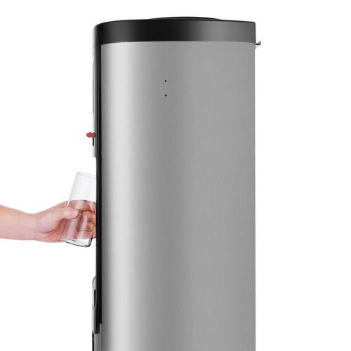 5 Gallon Hot/Cold Water Cooler