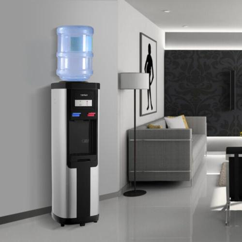 Water Dispenser Loading Storage Gallon