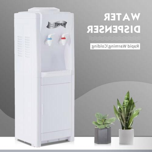 5 Water Dispenser Hot/Cold Bottle Office