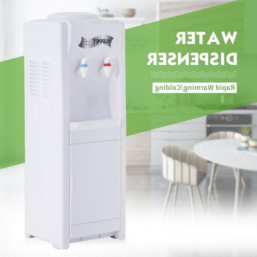 water cooler dispenser electric cold