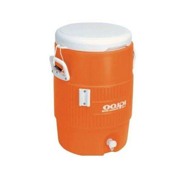 5 gallon water cooler beverage sports outdoor