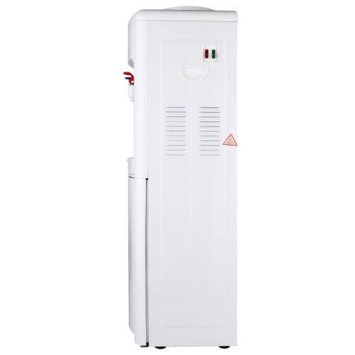 5 Gallon Dispenser Electric Cold