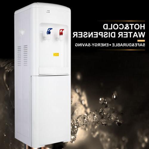 5 Gallon Dispenser Electric Cold Home