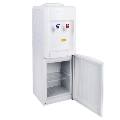 5 Water Dispenser Hot Cold Load Home