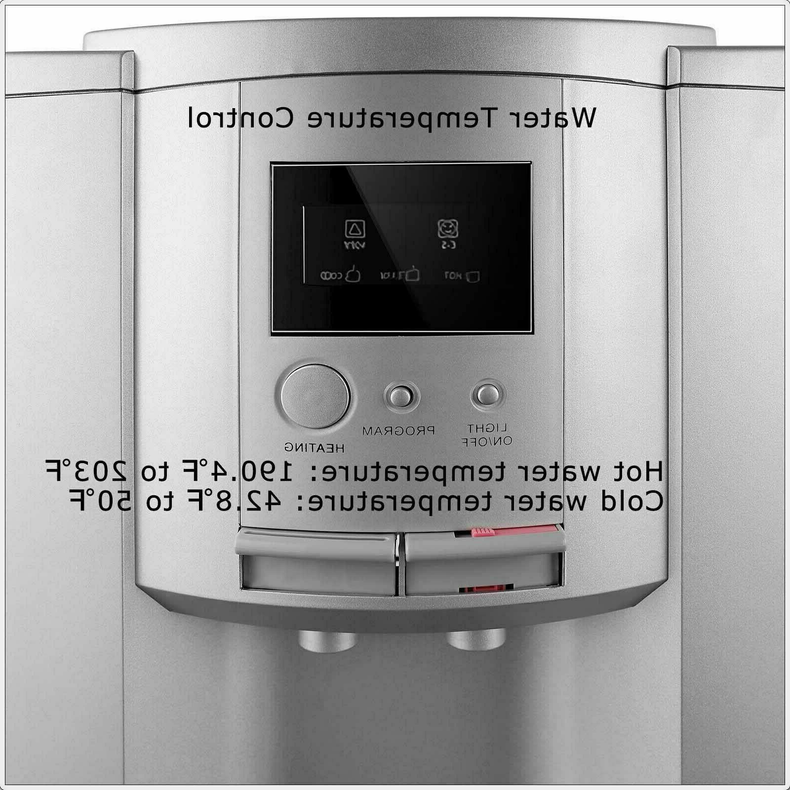 5 Dispenser Cabine Warm