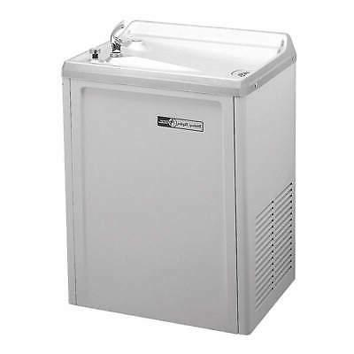 HALSEY TAYLOR 8204040041 Water Cooler, Wall, 4.0 gph, Push B