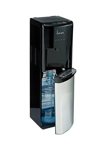 Free-Standing Hot, Cold, Room Water