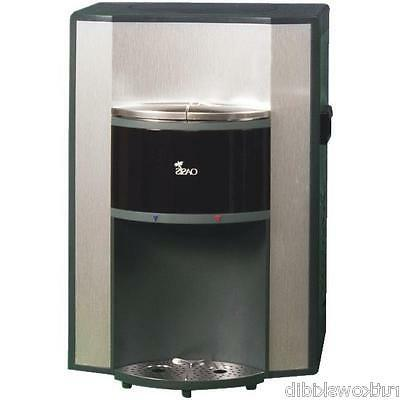Oasis POU1CCTHS Onyx Countertop POU Hot N' Cold Water Cooler