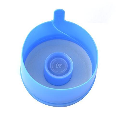 Premium Non-spill Bottle - Quantity 10