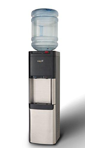 Whirlpool Commercial Version Water Cooler, Ice Chilled Water