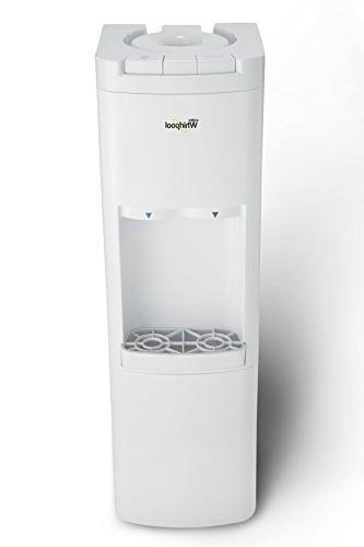 Whirlpool Commercial Ice Water
