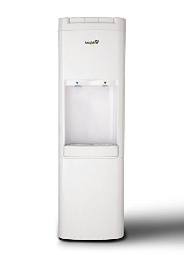 Whirlpool Water Ice Chilled Water, White Water