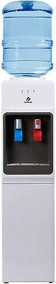Avalon A1WATERCOOLER A1 Top Loading Cooler Dispenser, Hot an