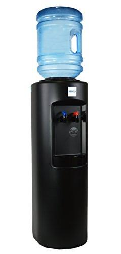 Aquverse A3000-K Top-Load Water Dispenser Filtration System,