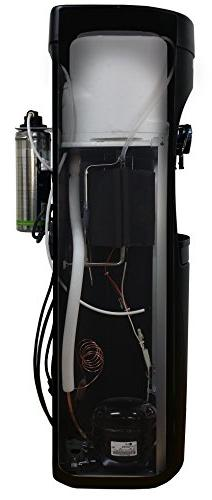 Aquverse Water Cooler and Install