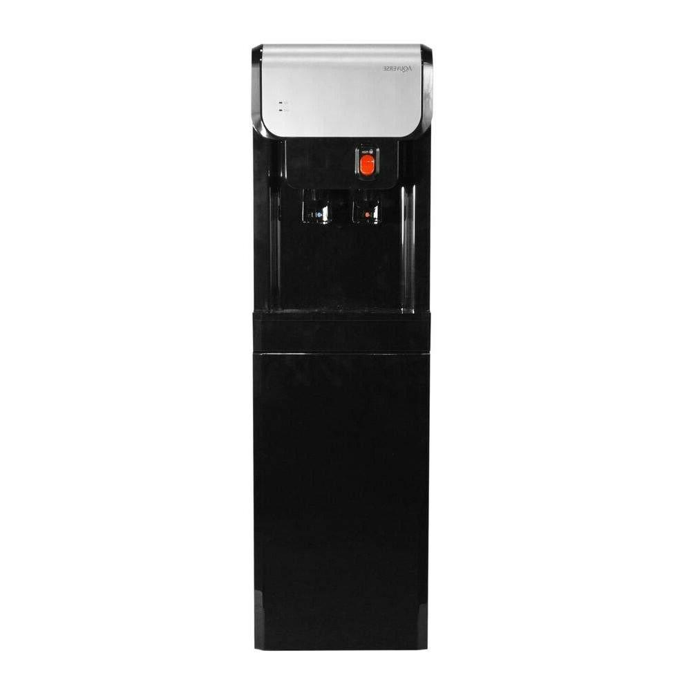 Aquverse A6500 Hot, Cold Bottleless Water Cooler With Filter