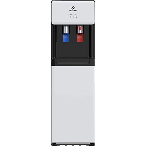 Avalon A6 Water Dispenser Hot & Cold Child Innovative Slim Design, Holds 3 or - UL/Energy Star