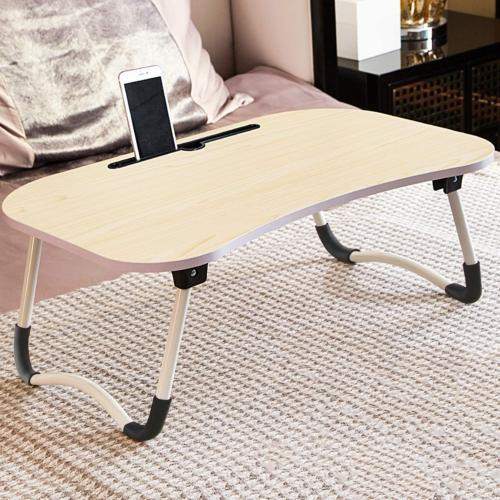 Adjustable Laptop Bed Table Lap Desk Portable Tray For Couch