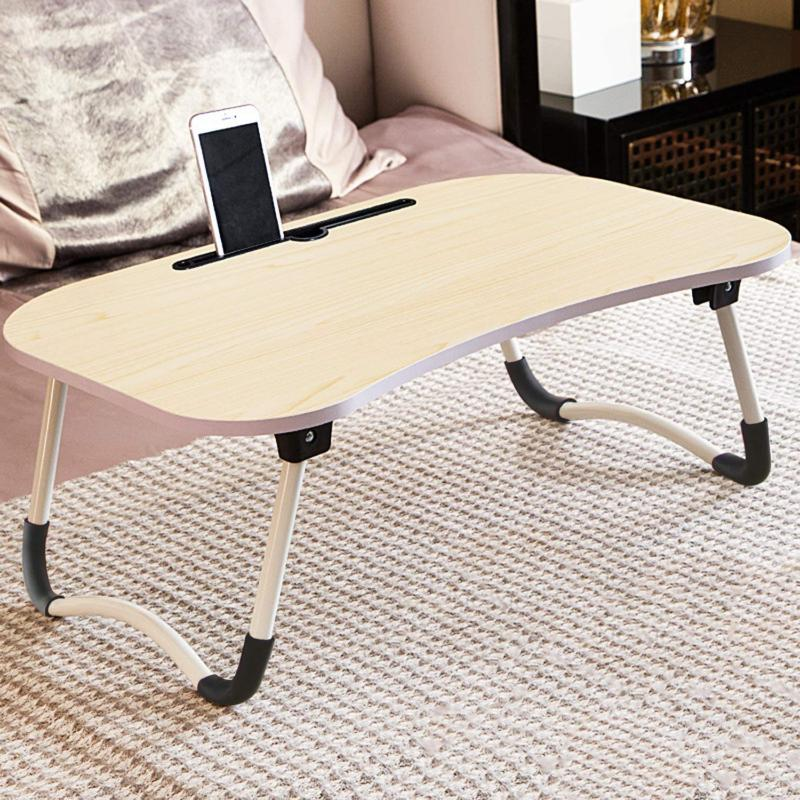 Adjustable Tray Table for and