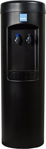 Clover B7B Water Dispenser -Room Temperature and Cold, Bottl