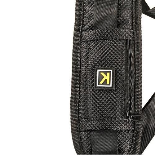 Black Single Sling Belt Strap for Digital Camera Rapid