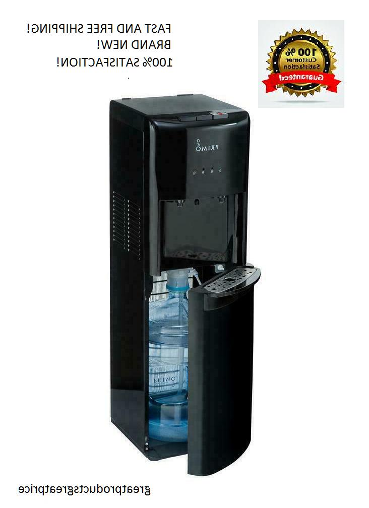Bottom Load Water Cooler Dispenser Primo Instant Cold Hot Fa