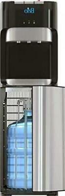 Brio Bottom Loading Water Cooler Water Dispenser – Esse