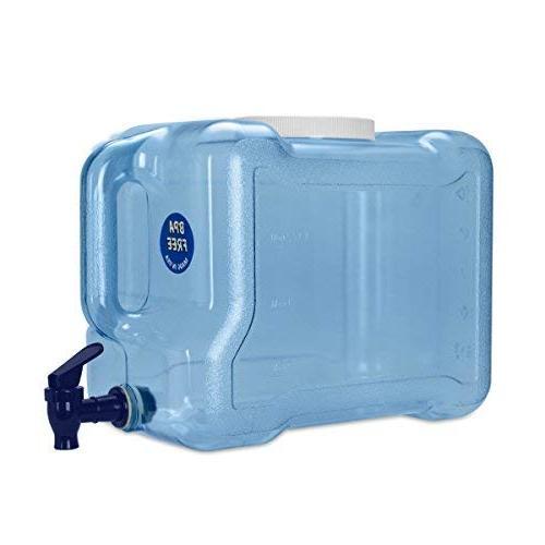 bpa reusable plastic water bottle