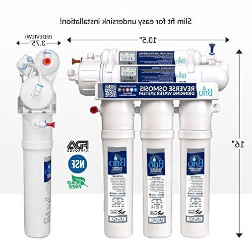 Brio Filtration Dispensers, More