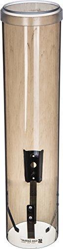 San Jamar C3260TBR Gravity Pull-Type Paper Cone Cup Dispense