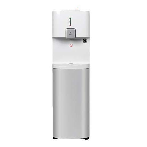 Hot, Cold Room White Water Cooler