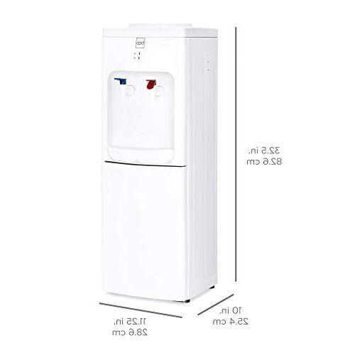 Best Top Hot Water Cooler Dispenser 2