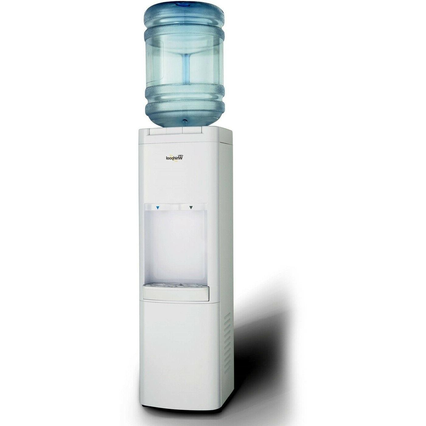 Whirlpool Commercial Water Dispenser Water Cooler with Ice C