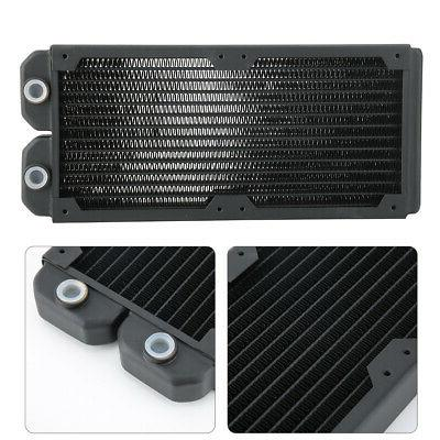 Cooler CPU Cooler CPU Sink G1/4 Thread for Cooling System