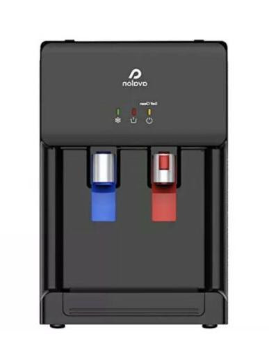 Avalon Countertop Self Cleaning Bottleless Cooler Dispenser -