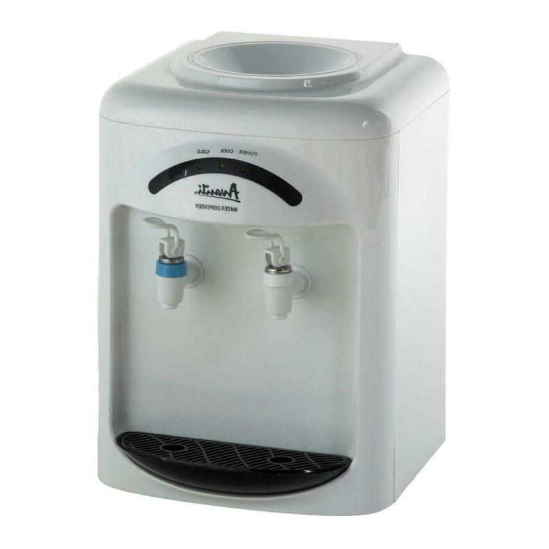 countertop water cooler dispenser homes offices room