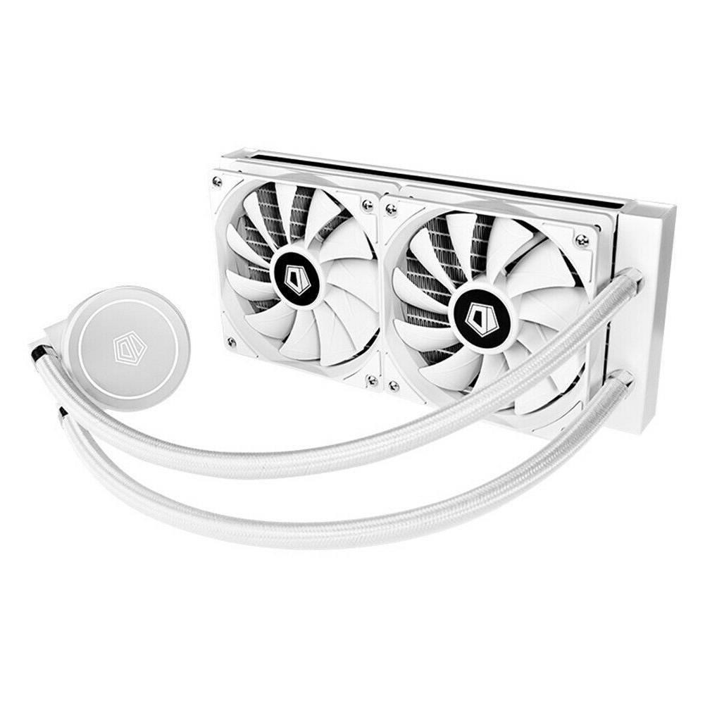 cpu water cooler 120mm 4 pin quiet