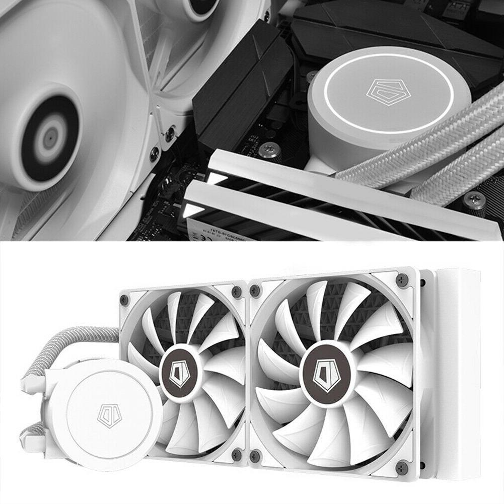 CPU Cooling Case LGA 2011 C#P5