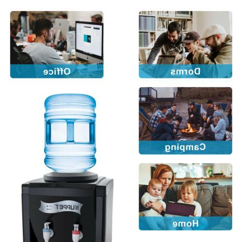 Electric Water Hot and Cold Desktop Office