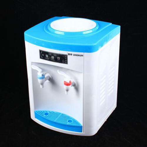 Desktop Hot Water Top Home
