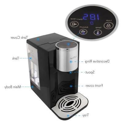 Dispenser Boiler / Water Heater