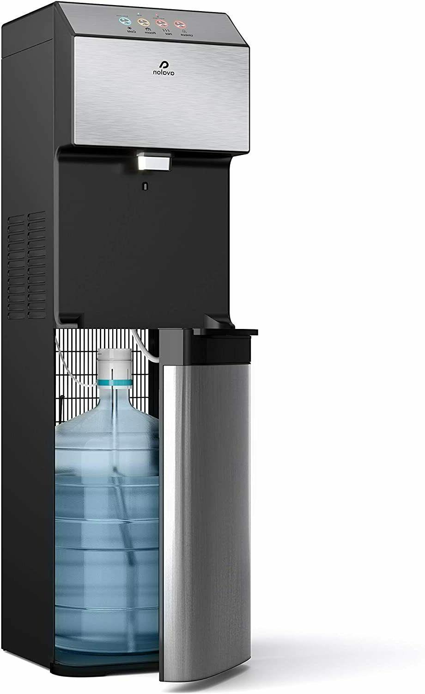 electric bottom loading water cooler water dispenser