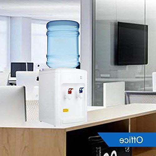 KUPPET Water Cooler Dispenser-Hot & Home Use,