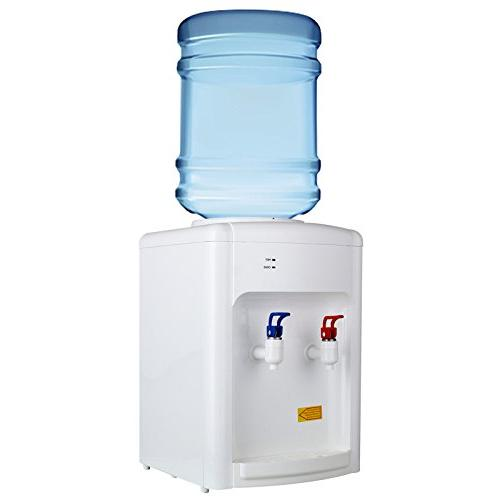electric cold countertop water cooler
