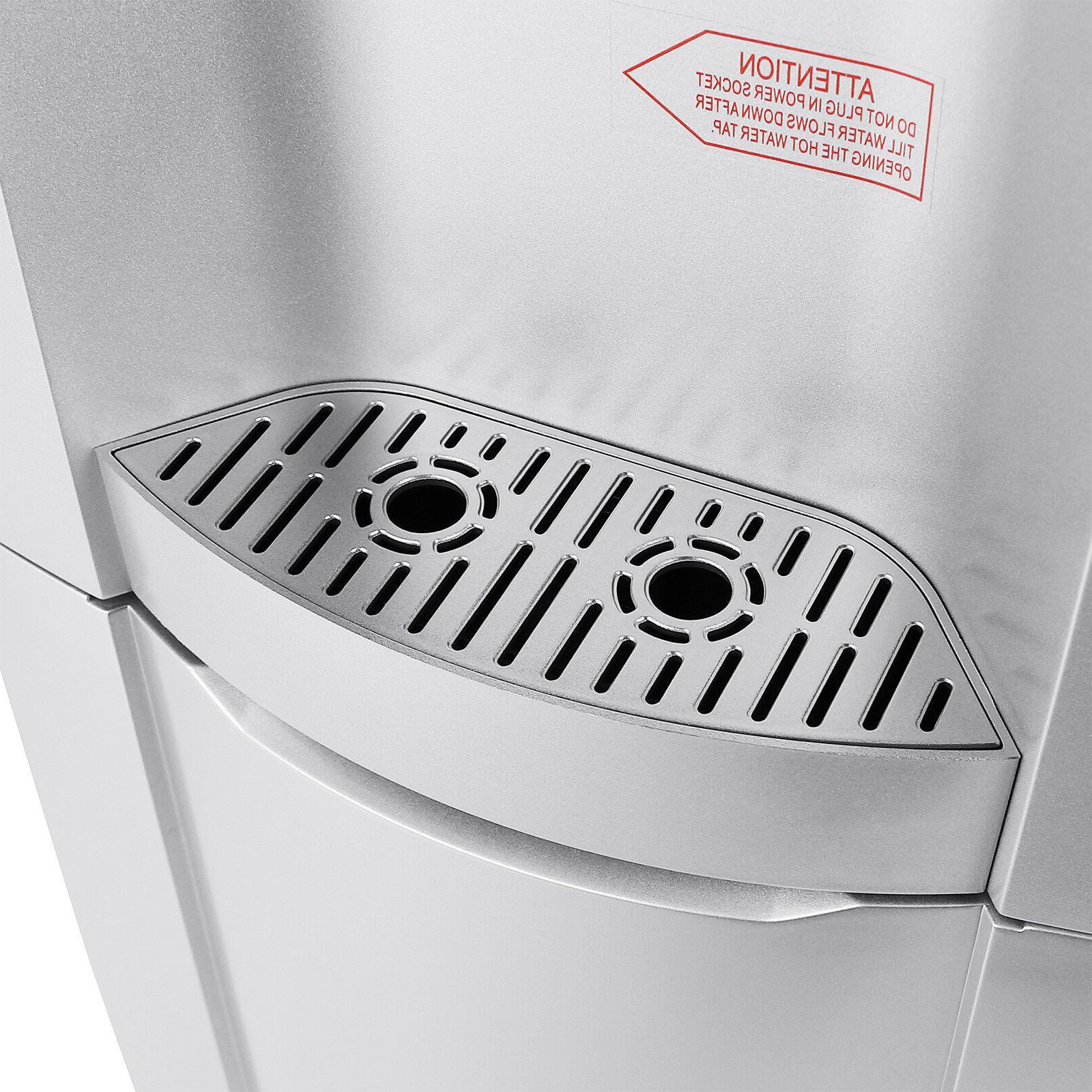 Electric Cooler Dispenser Top