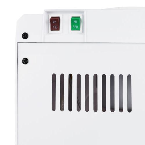 Freestanding Water Cold Dispenser Load Cooler w/