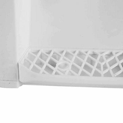3-5 Cold Cooler Desktop Home White