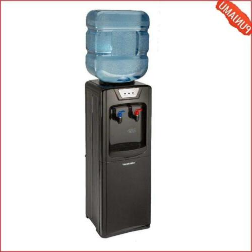 energy saving freestanding hot and cold water