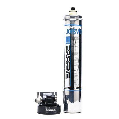 ev9275 70 ql2 ow200l water filtration system
