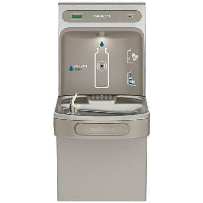 ezh2o bottle filling station with single ada